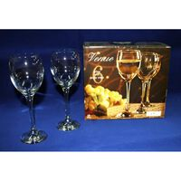 Copa Vino Tinto Pack 6 Venue - ART&CRAFT - 22295 - 24 CL
