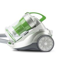 H.KOENIG - Aspiradora sin bolsa, 750 W, 75 dB. - Ref. AXO940