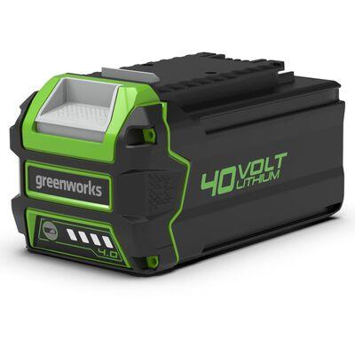 Greenworks Batería 40 V 4 Ah