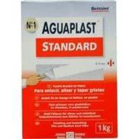 Plaste Standard Rojo - AGUAPLAST - 830 - 2 KG