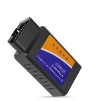 OBD-2 ELM 327 código de error del vehículo dispositivo de diagnóstico