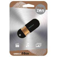 Pendrive MOBIZEN CU 16GB USB 3.0 Bronce