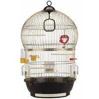 Ferplast Jaula para pájaros Bali 40x65 cm 51018802