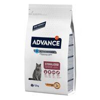 Advance Sterilized +10  | 1.5 Kg | Miscota Ecommerce