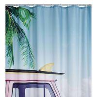 RIDDER Cortina de ducha Dream 180x200 cm