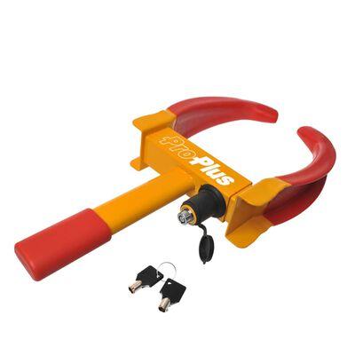 Cepo antirrobo universal para ruedas ProPlus 341341