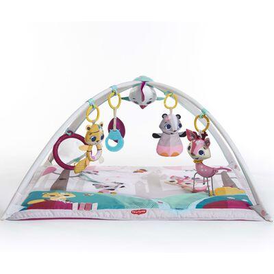 Tiny Love Alfombra de juego de lujo Gymini Tiny Princess Tales