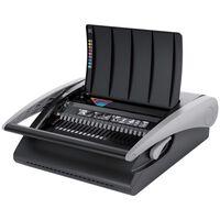 GBC Encuadernadora manual CombBind C210 negro