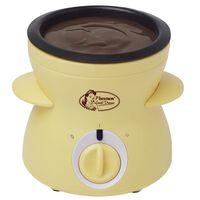 Fondué de chocolate compacto de 25 W, Bestron DCM043