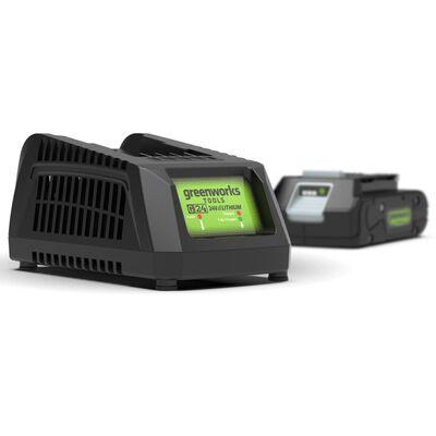 Greenworks Batería de arranque 24 V
