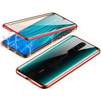 Funda para móvil con vidrio templado de doble cara - Xiaomi Redmi K20