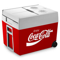 Coca-Cola Nevera MT48W Ac Dc 48 L