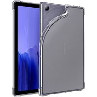 "Samsung Galaxy Tab A7 10.4 ""necesita Tpu Transparente"