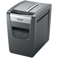 Rexel Trituradora de papel Momentum X312-SL P3