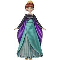 Frozen Cantando Anna 2