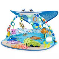 Disney Gimnasio de actividades Mr. Ray Ocean Lights K11095