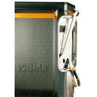 Beta Tools Soporte de herramientas magnético 1767PMR rectangular