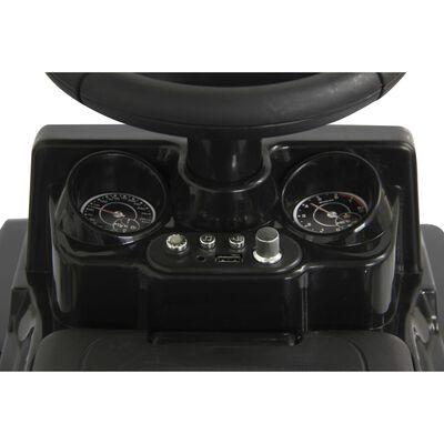 Jamara Andador para bebés Mercedes-Benz AMG G63 negro