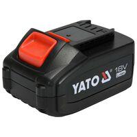 YATO Batería de ion-litio 4,0Ah 18V