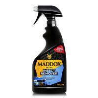 Maddox Detail - Insect Remover - Limpiador insectos para coche
