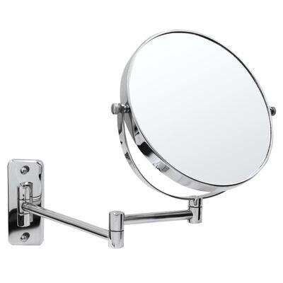 RIDDER Espejo de maquillaje para pared Belle 19,3 cm