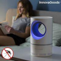 Lámpara Antimosquitos Por Succión Kl Vortex Innovagoods