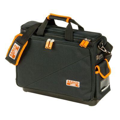 BAHCO Maletín para herramientas y portátil 45x19x37cm 4750FB4-18
