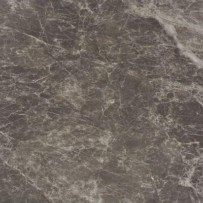 vidaXL Lamas para suelo de PVC autoadhesivas mármol negro 5,11 m²