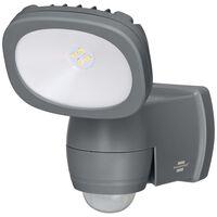 Brennenstuhl Foco LED con batería LUFOS PIR IP44 10 m