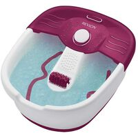 Revlon Set spa para pies pedicura PediPrep blanco rosa RVFB7021PE