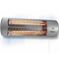 Tristar Calefactor de patio para pared KA-5010 1200 W