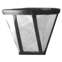 Filtro Permanente Nylon N.2 - TECNHOGAR - 00778