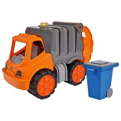 BIG Camión de basura de juguete