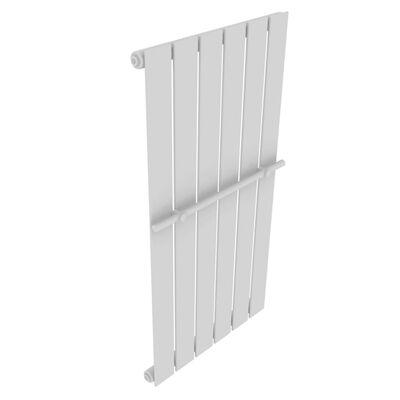 Toallero Estante De Toalla En Panel De Calefacción 465 mm