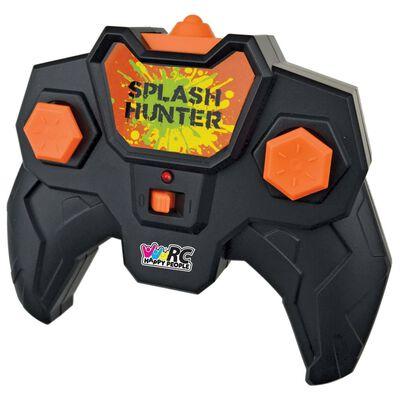Happy People Coche teledirigido Splash Hunter