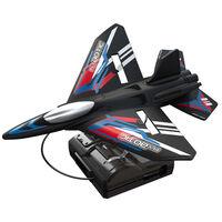 Silverlit Avión con control remoto X-Twin Evo