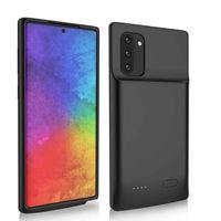 Tapa de batería 5200 mAh Samsung Galaxy Note 10 negra