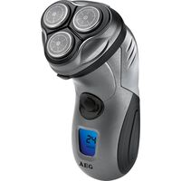 AEG Afeitadora eléctrica Gris HR 5655
