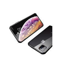 Carcasa magnética con vidrio templado de doble cara - iPhone 11 Pro Ma