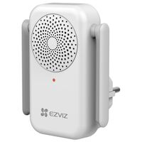 EZVIZ Timbre de puerta con video Smart Chime II blanco