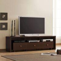 Mueble De Televisión 3 Cajones