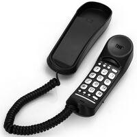 Profoon Teléfono compacto con cable TX-105