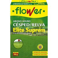 ABONO CESPED ELITE FLOWER 4 KG