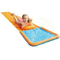 Summertime Tobogán deslizante acuático 550 cm