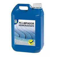 Limpiador Desincrustante - PR GREEN - PG0135/3810 - 10 L