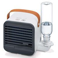 Beurer Enfriador de aire y ventilador LV 50 blanco