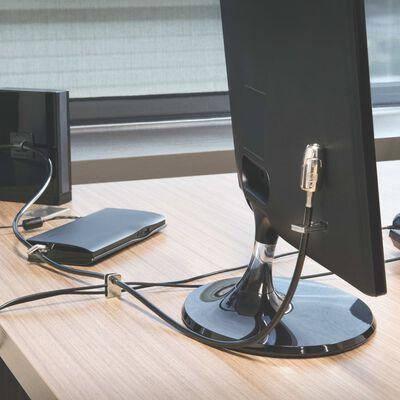 Kensington Kit antirrobo de periféricos y escritorio 2.0