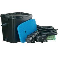 Ubbink Filtro de estanque FiltraPure 4000 Plus 26 L 1355971