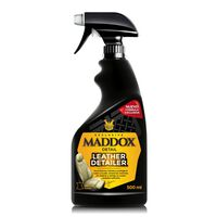 Maddox Detail - Leather Detailer - Limpiador de cuero y piel
