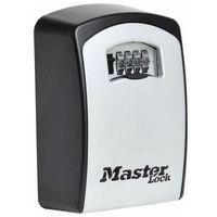 Master Lock 5403EURD Caja de seguridad grande para llaves